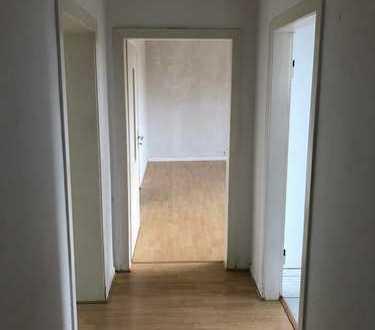 Freundliche 3,5 Zimmer Wohnung mit Balkon!