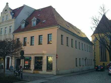 2-Zimmer-Wohnung in Pulsnitz, Am Markt