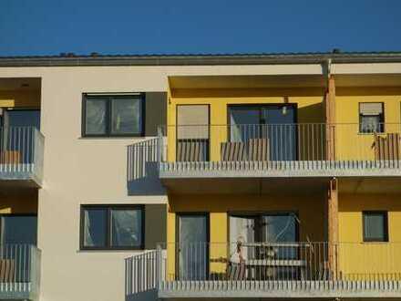 Erstbezug: 2-Zimmerwohnung mit Burgblick