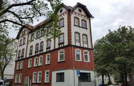 Komplett sanierte schicke helle, 5 Zimmer Whg. in Braunschweig-Nähe Rudolfplatz ! ! !