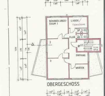 Arzt,-/ Praxis / Büro im Zentrum von 64560 Riedstadt - Goddelau