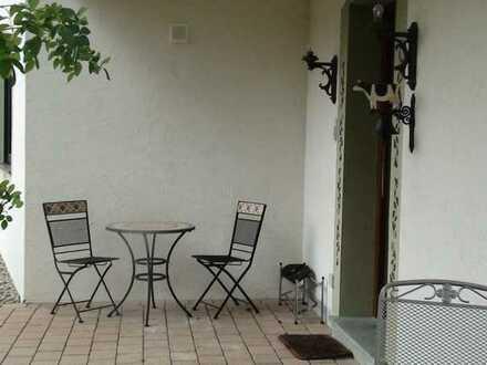 Möblierte 2-Zimmer-Wohnung in Maierhöfen