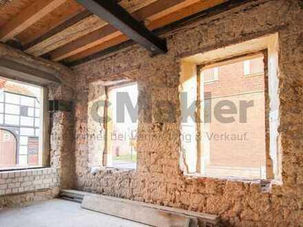 Modernes Wohnen auf 75 m²: 2,5-Zi.-ETW in kernsaniertem Altbau im Herzen von Bevergern