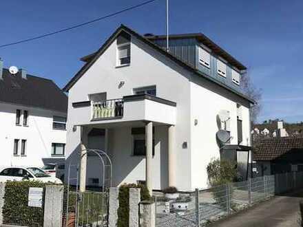 Saniertes 2-Familienhaus in Blaustein zu verkaufen