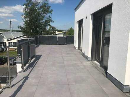 Neubau: Penthouse 4 Zimmer ETW in Zirndorf / Wohnung kaufen