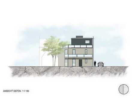 (KA1078a) Neubau Eigentumswohnungen