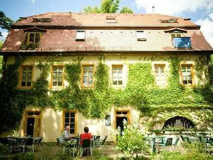 """Wohnen im """"Luthersbrunnen"""" schöne 1-Raum-Wohnung"""