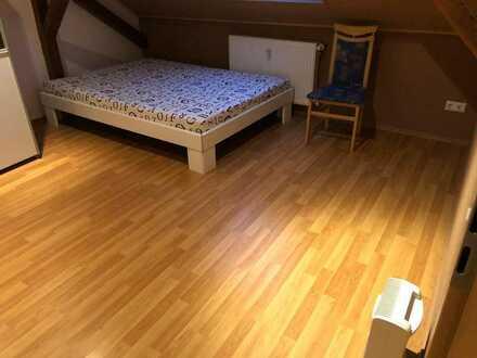 Modernisierte 1-Zimmer.in einem W.G. mit Einbauküche in Schwetzingen