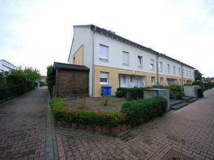 Reiheneckhaus mit Garage & Stellplatz in Neuss-Holzheim