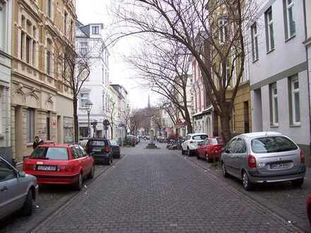 Bonn Zentrum - Erdgeschosswohnung
