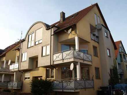 Ein Traum wird wahr - außergewöhnliche, hochwertige Dachgeschoss-Maisonettenwohnung