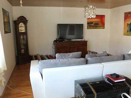Gepflegte, ruhige 4-Zimmer-Wohnung in Rodalben