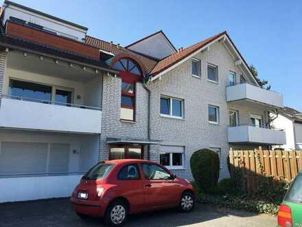 Vermietete 2-Zimmerwohnung mit zwei Balkonen in Köln-Porz!