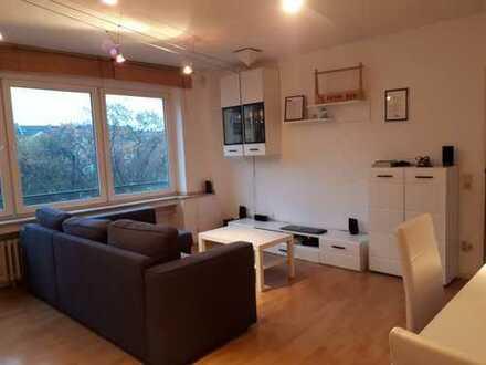 Exklusive 2-Zimmer-Wohnung mit Einbauküche in Düsseldorf Golzheim