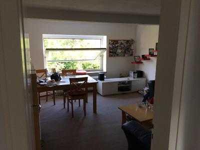 Schöne 2-Zimmer-Wohnung mit einfacher EBK in Königswinter