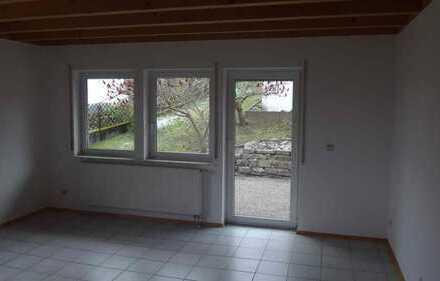 6-Zimmer-Wohnung mit 140 m² auf 2 Etagen in einem Teilort von Horb a. N.