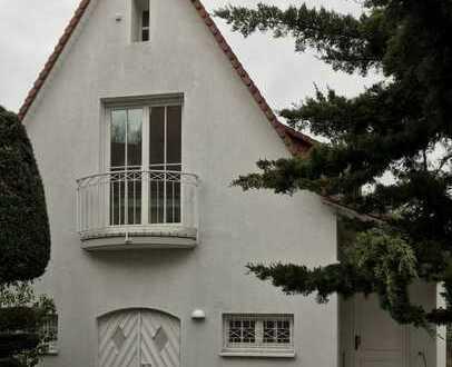 Schönes Haus mit vier Zimmern und hochwertiger Ausstattung in Dossenheim
