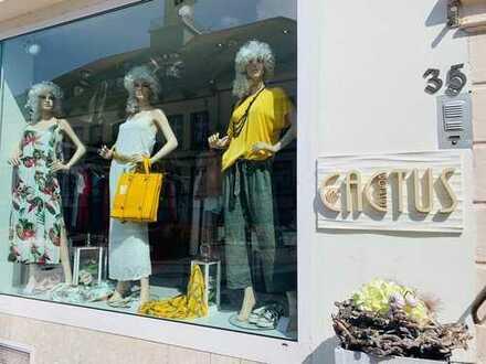 Toller Laden in der Fußgängerzone in Gernsheim!