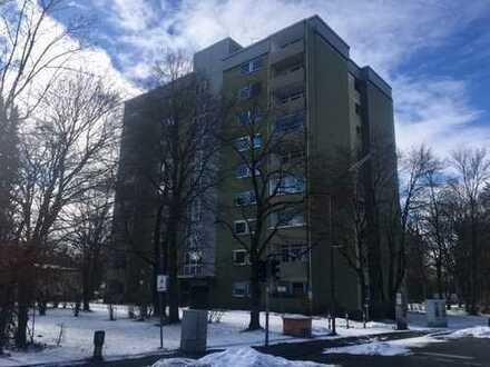3-Zimmer Wohnung in Germering