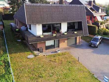 Freistehendes Wohnhaus in Top Lage mit Top Aussicht!