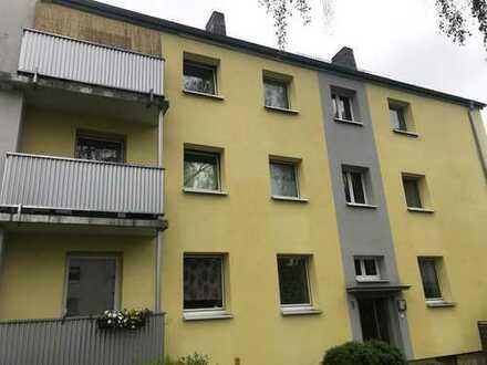 3-Zimmer Wohnung mit Balkon in Coburg