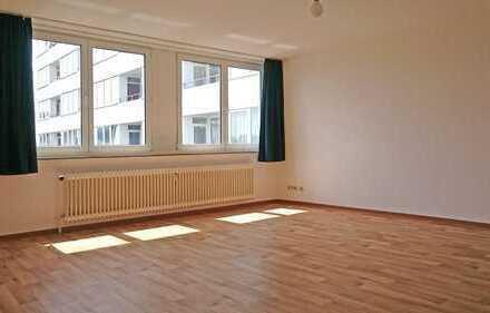 1-Zimmer-Wohnung, renoviert