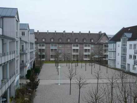 Vollmöblierte Wohnung, zentrale Lage