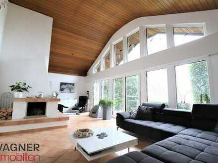 Freistehendes Einfamilienhaus in schöner Lage!