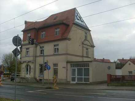 Schöne 2-Zi-Wohnung in DD-Süd