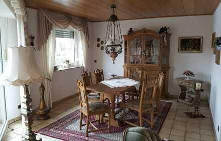 Schöne 3,5-Zimmer-Wohnung mit Balkon in Dorsten-Rhade, 1. OG