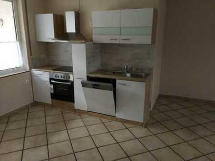 Ansprechende 2,5-Zimmer-Wohnung mit Balkon und EBK in Gelnhausen