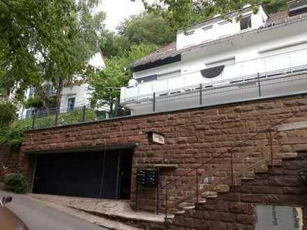 Moderne 3-Zimmer-Wohnung mit riesiger Terrasse