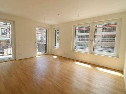 4 Neubau-Wohnung mit erstklassiger Ausstattung in den SteimkerGärten.