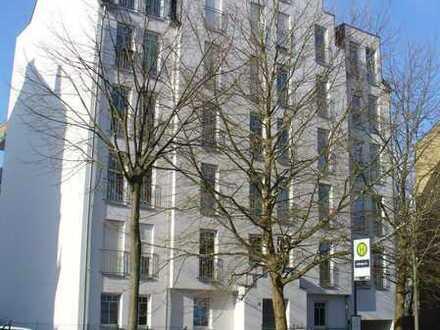 2 Raum Appartement mit Wanne und Balkon in Uninähe zu vermieten