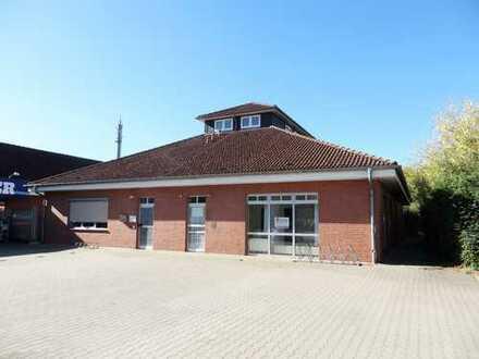 Vermietung einer Gewerbeeinheit in Osterburg