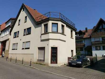 Schönes und gepflegtes 3 Familienhaus mit Ladengeschäft in Neckargartach, Heilbronn