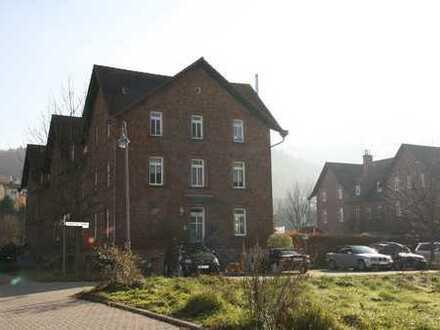 Gepflegtes Reihenendhaus in renovierter, historischer Wohnanalge