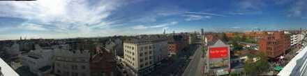 Für Senioren: Schwellenfreie Penthouse-Wohnung mit sensationellem Ausblick