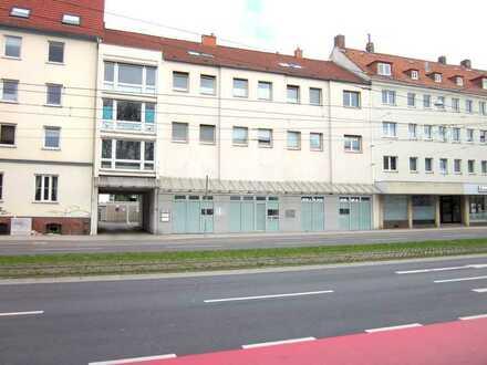 Praxisräume in toller Lage in Hannover Kleefeld.....