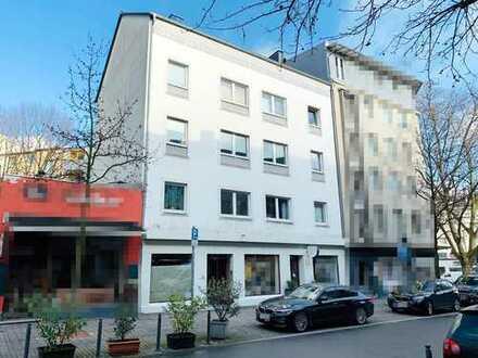 Sehr gepflegte Kapitalanlage in 1b Lage der Bochumer Innenstadt