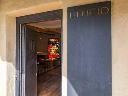 1Grundmehr. - Business Lounge Ammersee - Büros mit vielen Extras