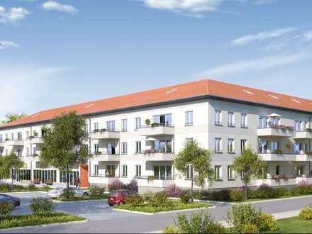 2-Raumwohnung in Potsdam-Golm