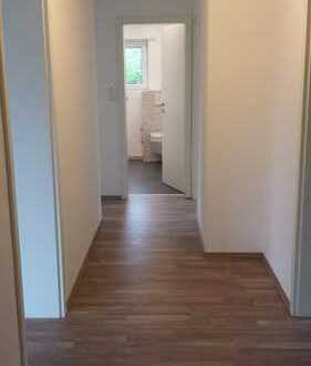 Helle 4ZKB Wohnung mit Gartennutzung in Boppard