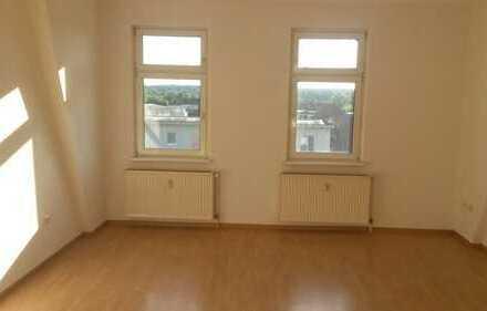 Helle 2-Zimmer-Wohnung 66,5qm im Obergeschoß