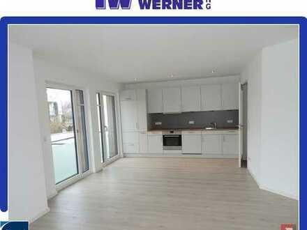***3-Zimmer-Wohnung - nur 10 Minuten mitm Radl ins Zentrum - mit EBK und Balkon***