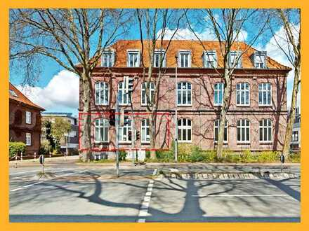 2-ZIMMER-Wohnung - OHNE BALKON