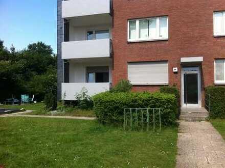 Wohnung, 75 qm, 3,5 Zimmer KDB mit Balkon