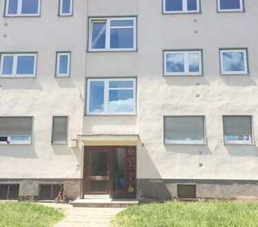 Renovierte 4-Zimmerwohnung in der Friedensstraße
