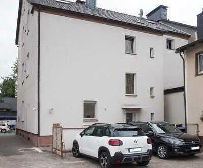 Gepflegte zentral gelegene Wohnung in Langendreer!