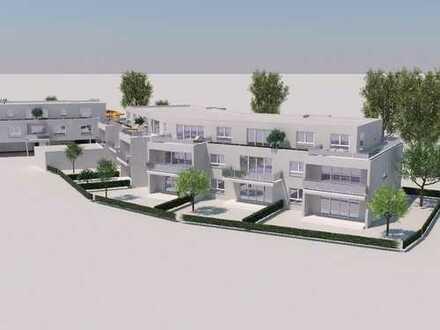 Neubauwohnung in sehr schöner und gesuchter Wohnlage
